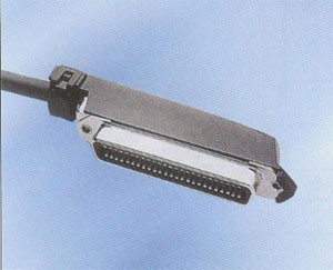 female LOW PROFILE HOOD CONNECTOR